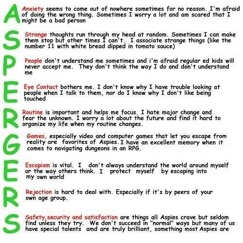 asperger dating forum Asperger's singles and dating forum 694 likes asperger's and dating.