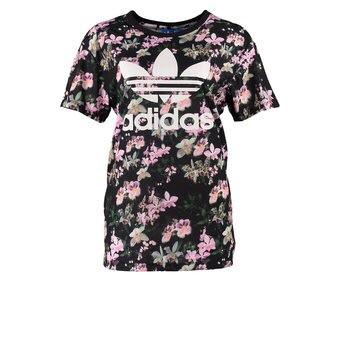 8949e0b92 Blomstrete Adidas genser/topp, hvor? - Klær, sko og mote ...
