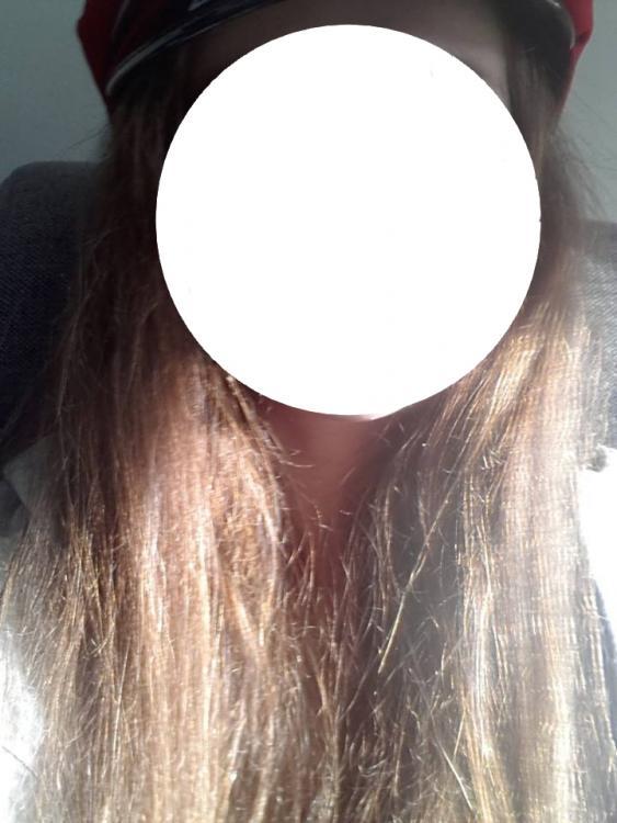 porøst hår