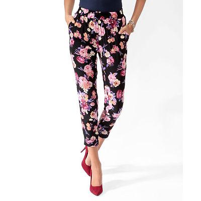 Hjelp meg å style ny bukse! Klær, sko og mote