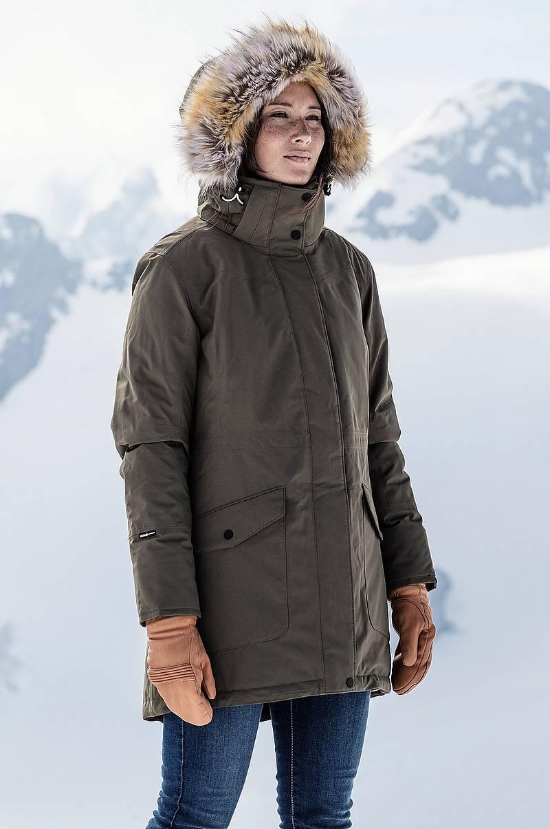 Helt ærlig, hva synes du om denne jakken? Side 3 Klær