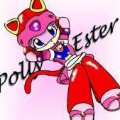 Polly Ester