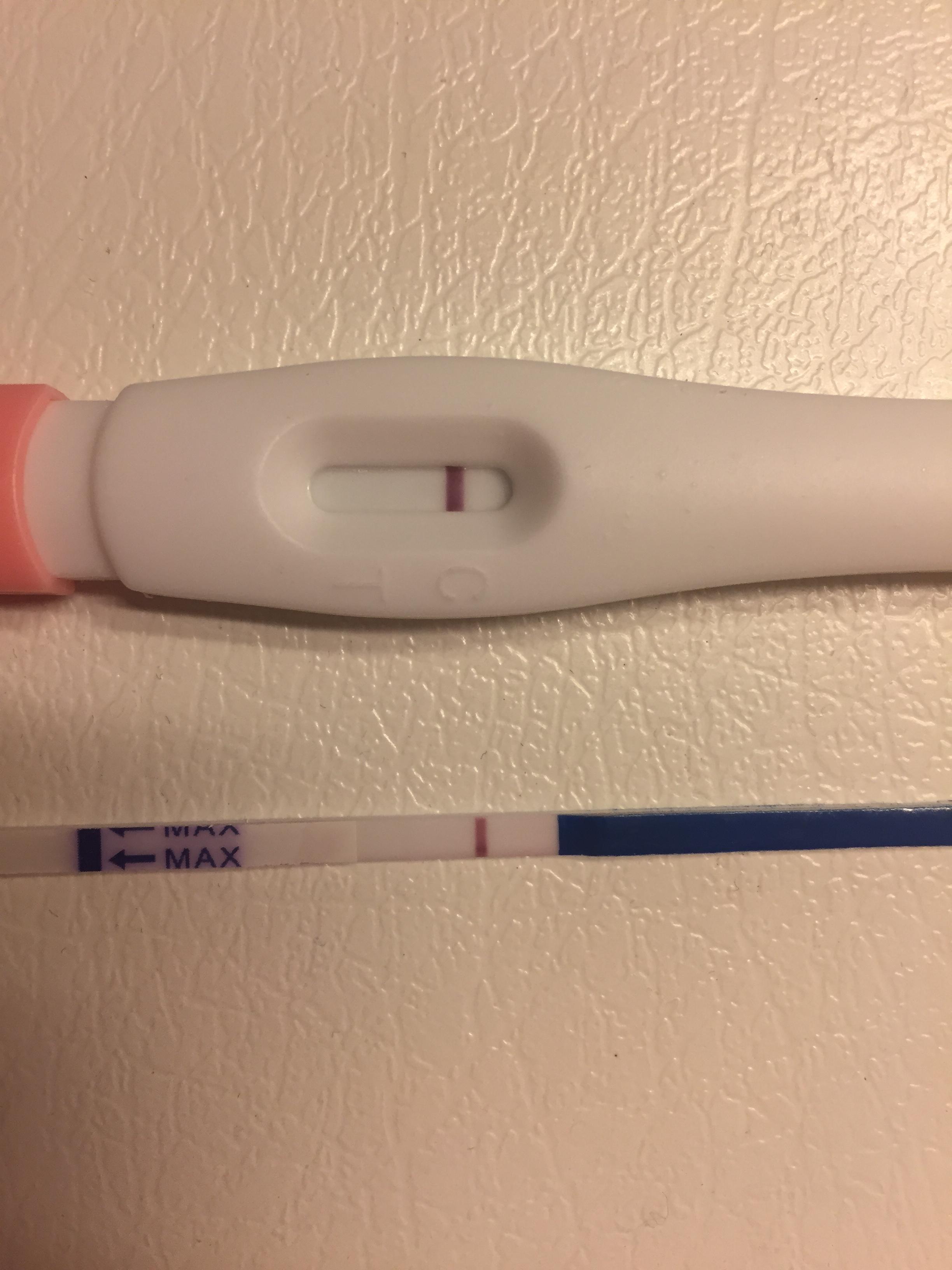 dating graviditetstester