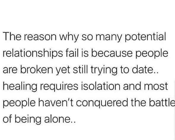 Hvor lenge å vente før dating etter bruddet
