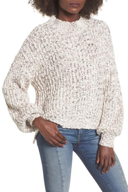 66d3467d Hjelp meg å finne oppskrift på chunky strikkegenser - Hobby og ...