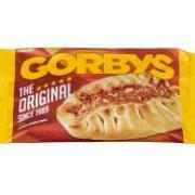 Gorbys